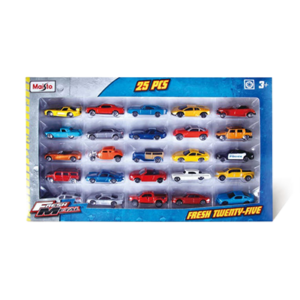 25-Car-Gift-Pack