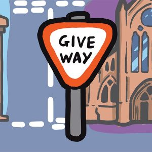 Glasgow-Give-Way-Sign-600-x600-Opt