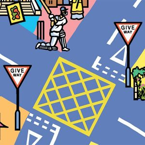 London-Give-Way-Sign-+-Yellow-Box-Hatch-Markings-New-600x600-Opt