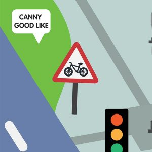 Newcastle-Cyclist-Sign-Opt-600x600